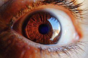 Eye Macro Vision Human Iris Woman