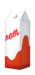Milk Carton Milk Carton Dairy